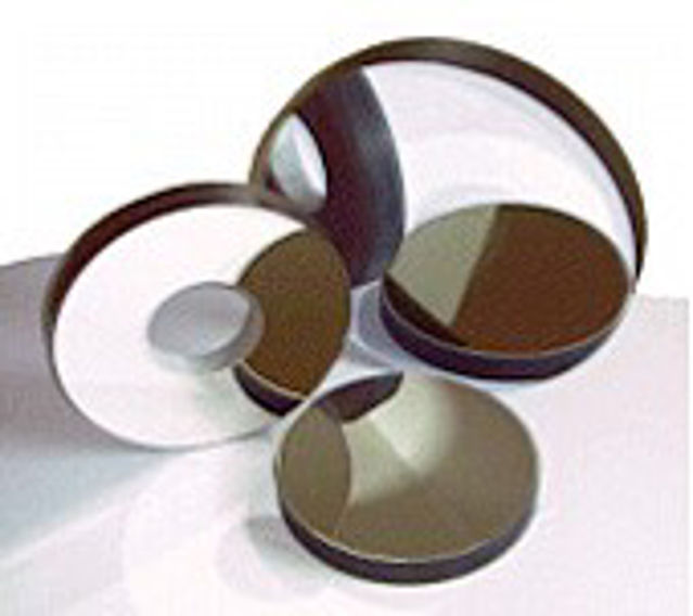 Bild von RC-system 500mm (F/3 main mirror, F/7-F/8 system), Sitall CO115M