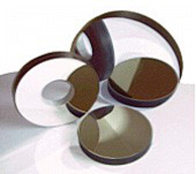 Bild von RC-system 500mm (F/2,5 main mirror, F/7-F/8 system), Sitall CO115M