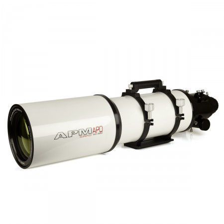 Picture for category APM Telescopes