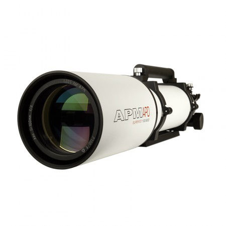 Picture for category APM-LZOS APO Refractors