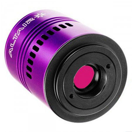 Picture for category CMOS Cameras