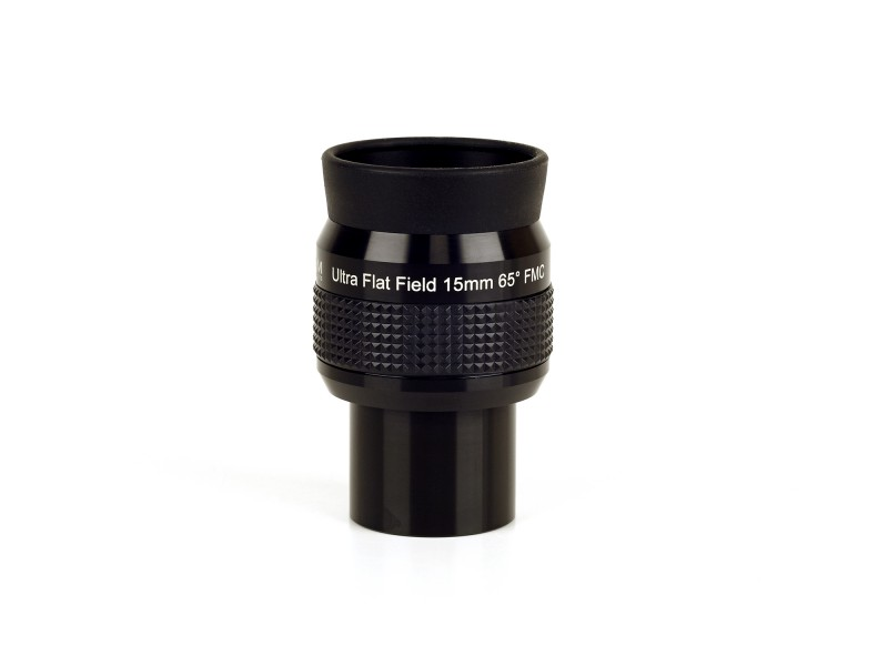 Bild von APM Ultra Flat Field 15mm Okular 65° Gesichtsfeld