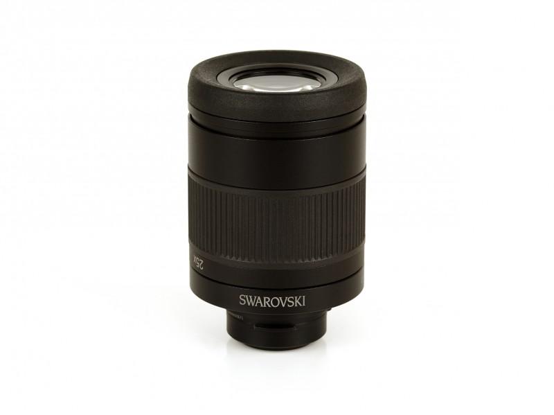 Bild von APM 85mm APO Spektiv mit Swarovski 25-50x Zoomokular
