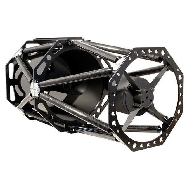 """Picture of TS - Ritchey Chretien 12"""" f/8 - Optical Tube - Carbon Truss Tube"""