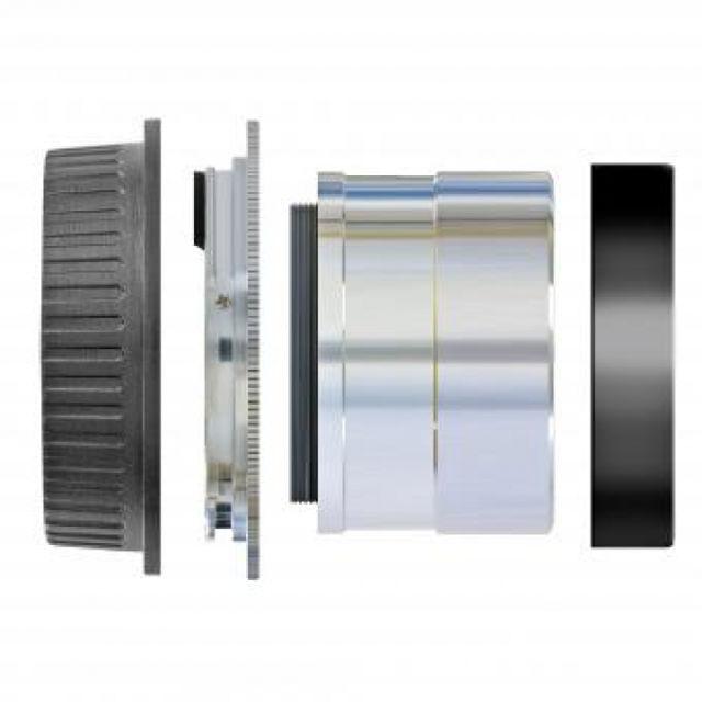 Bild von ES MPCC Field Flatt. ED APO+Canon EOS T2