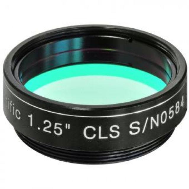 """Bild von Explore Scientific 1,25"""" CLS Nebelfilter"""