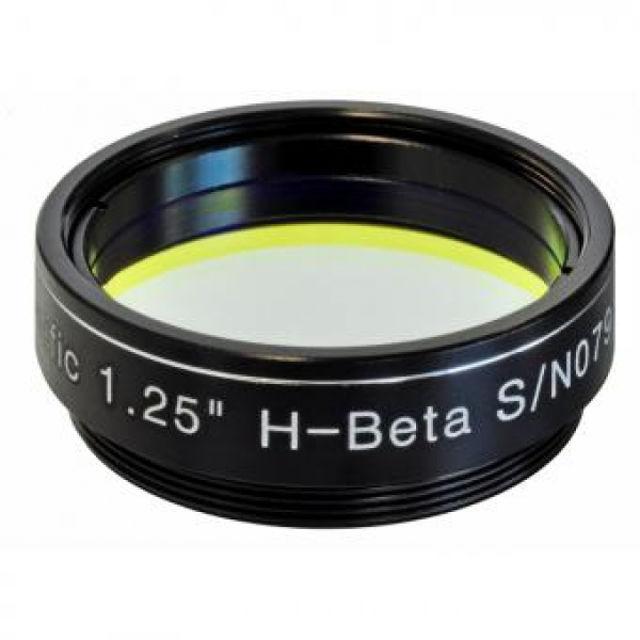 """Bild von Explore Scientific 1,25"""" H-Beta Nebelfilter"""