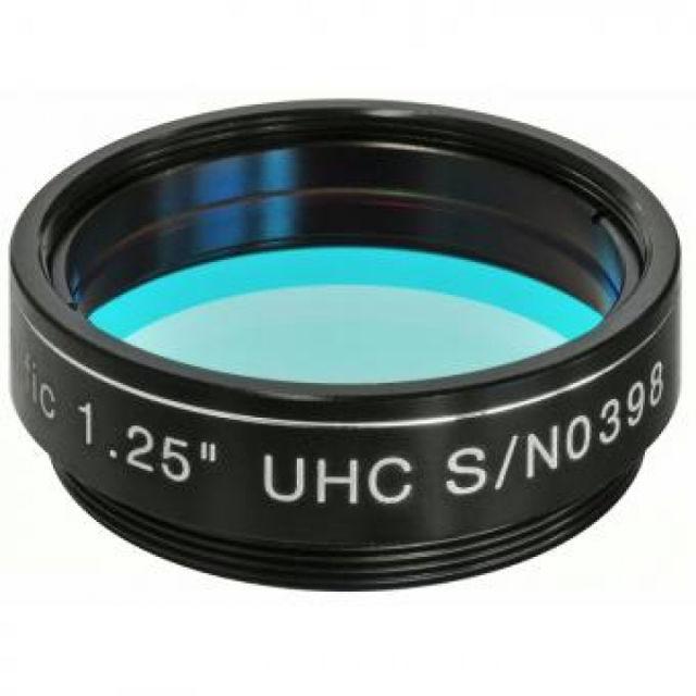 """Bild von Explore Scientific 1,25"""" UHC Nebelfilter"""