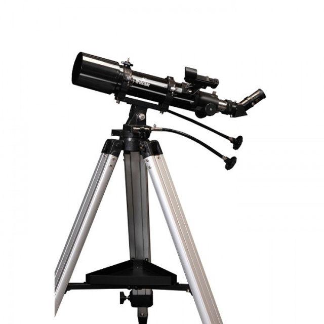 Bild von Skywatcher Mercury 705 - 70 mm Refraktor Teleskop