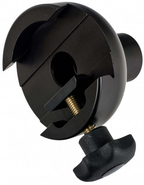Picture of Berlebach Support with prism clamp shoe for Castor mount II