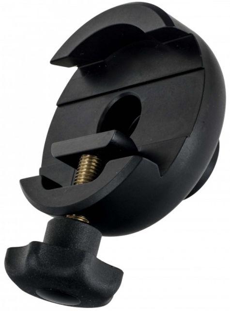 Bild von Berlebach Geräteaufnahme mit Prismenklemme Druckschuh für Spica