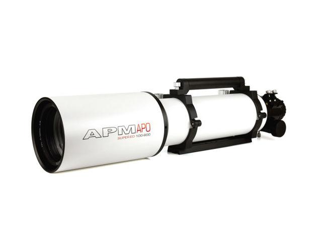 "Bild von APM - LZOS Apo Refraktor 100/800mm 2.5""ZTA"
