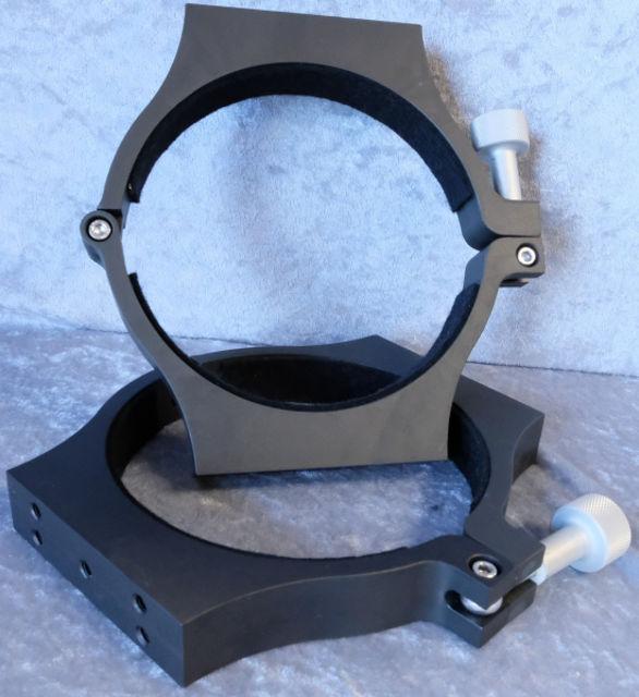 Bild von APM-JK CNC-Rohrschellen für Tubusdurchmesser 145 mm , 1 Stück