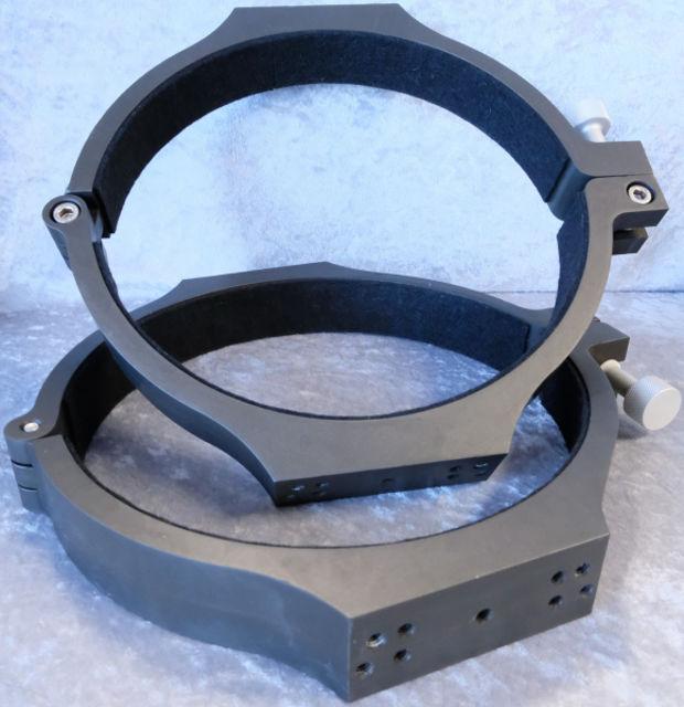 Bild von APM-JK CNC-Rohrschellen für Tubusdurchmesser 300 mm, 1 Stück