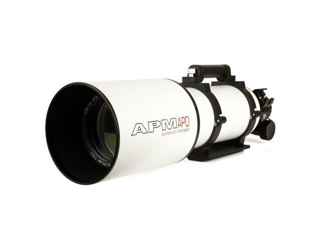 "Bild von APM - LZOS Apo Refraktor 105/650mm 2.5""ZTA"