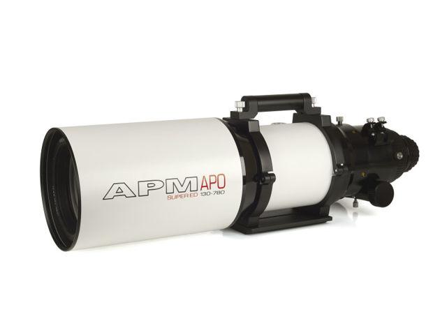 Bild von APM - LZOS Apo Refraktor 130/780 3.7-ZTA