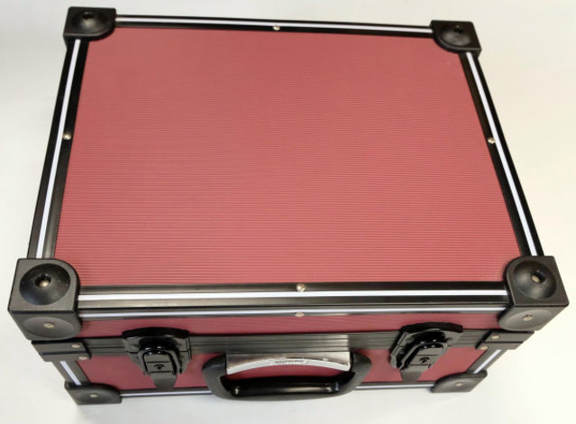Picture of strong Plastic Case