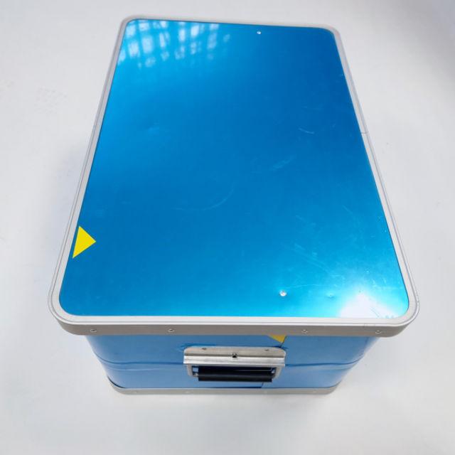 Picture of Aluminium Case