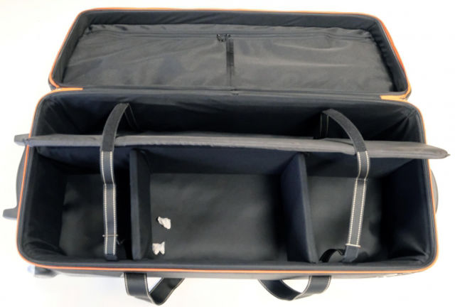 Picture of Large textile bag