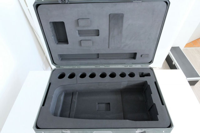 Picture of APM hard case for 120mm Bino 90°
