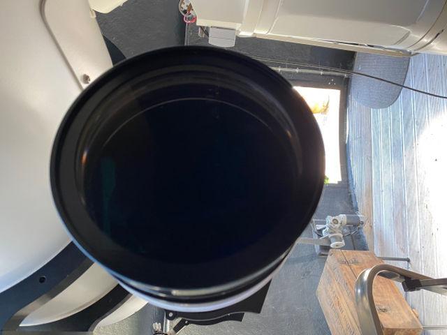 Bild von Zeiss APQ 150/1200 Fluorite Apo