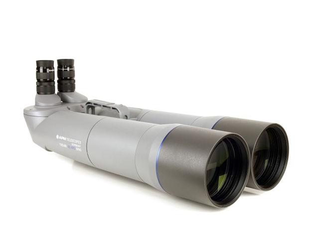 Bild von APM 120mm 90° SA Fernglas mit UF18mm & Leuchtpunktsucher