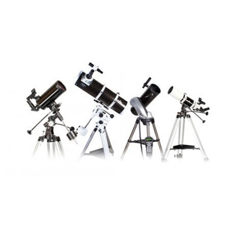 Picture for category Astronomy Beginners
