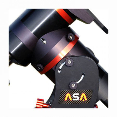 Picture for category DirectDrive-Mounts