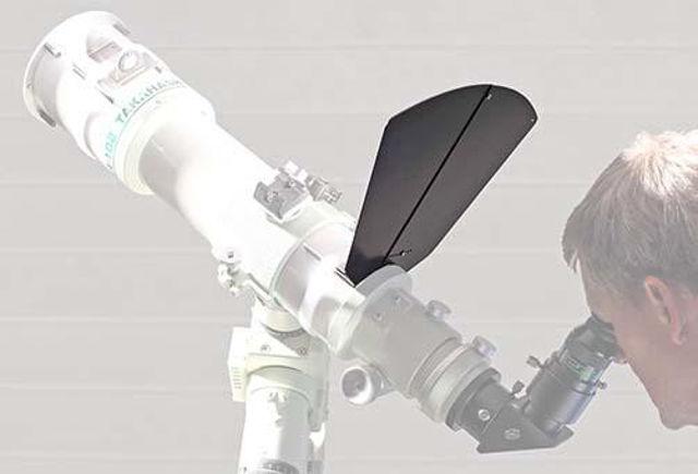 Picture of Euro-EMC Sun visor SB2