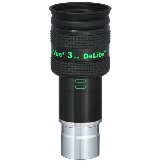 Picture of Eyepiece TeleVue DeLite 3 mm