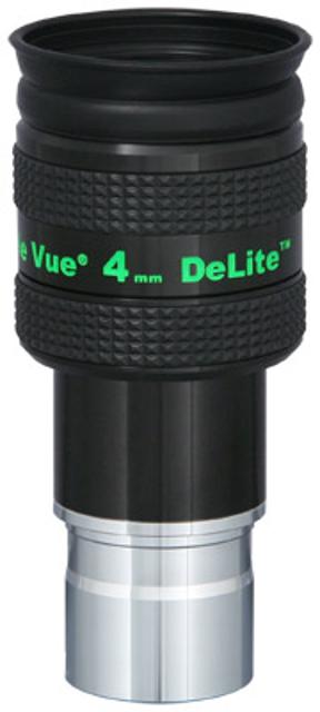 Bild von Okular TeleVue DeLite 4 mm