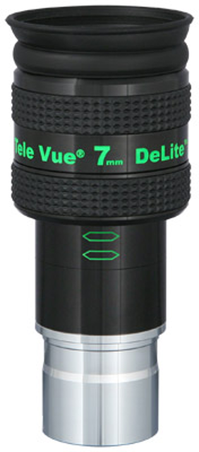 Bild von Okular TeleVue DeLite 7 mm