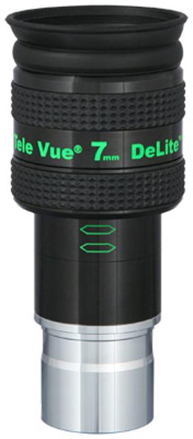 Picture of Eyepiece TeleVue DeLite 7 mm