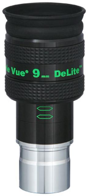 Picture of Eyepiece TeleVue DeLite 9 mm