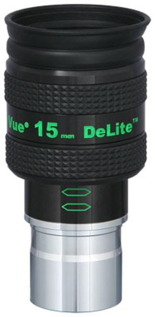Picture of Eyepiece TeleVue DeLite 15 mm