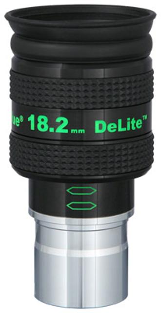 Picture of Eyepiece TeleVue DeLite 18.2 mm