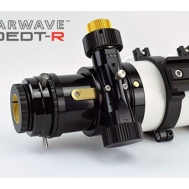 Bild von Starwave 80 ED Triplet APO Travel Refraktor 80/480 ( F/6)