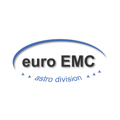 Bilder für Hersteller euro EMC astro division