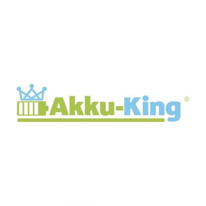 Bilder für Hersteller Akku-King
