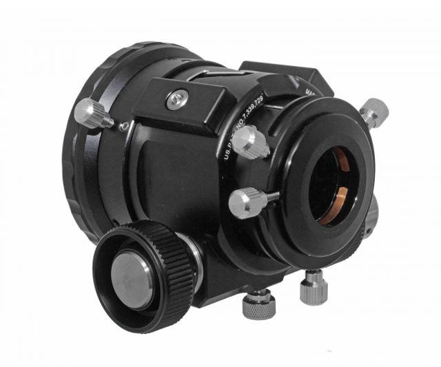 """Bild von APM 3"""" UNC V-Power Okularauszug mit M90 Gewinde für RC Teleskope"""