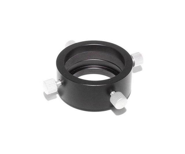 Bild von TS Optics T2-Adapter für Okulare von 30 mm bis 42 mm Durchmesser
