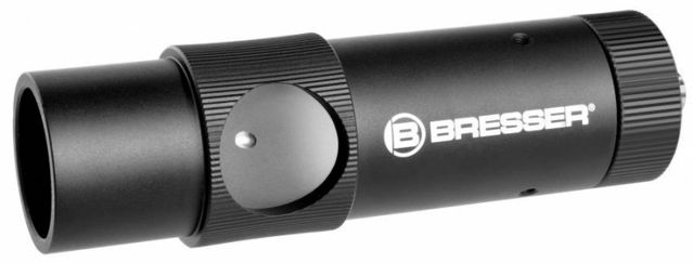"Picture of BRESSER Laser Collimator 31.7mm (1,25"")"
