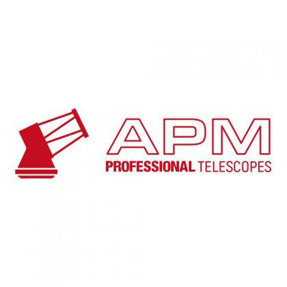 Bilder für Hersteller APM Prof. Telesk. / Montier.