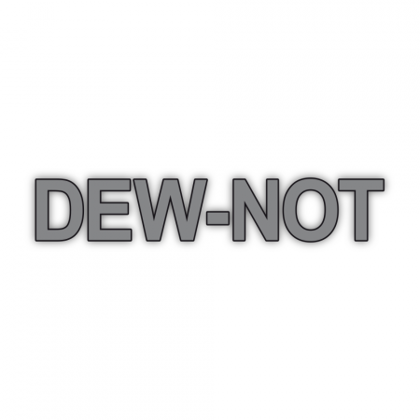 Picture for manufacturer Dew Not