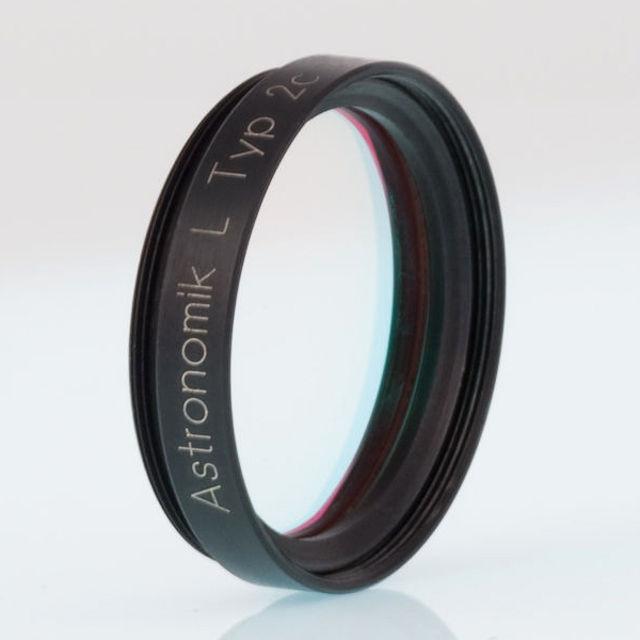 Picture of Astronomik - UV/IR Blocking Filter - 1.25'