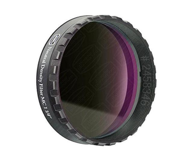 """Bild von Baader 1,25"""" Neutralfilter - Graufilter ND3.0 - Dämpfungsfaktor 1000x"""