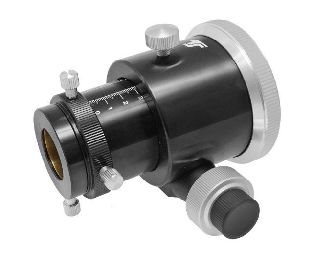 """Bild von TS-Optics MONORAIL 2"""" Auszug - Mikrountersetzung - M90x1 Gewindeanschluss"""
