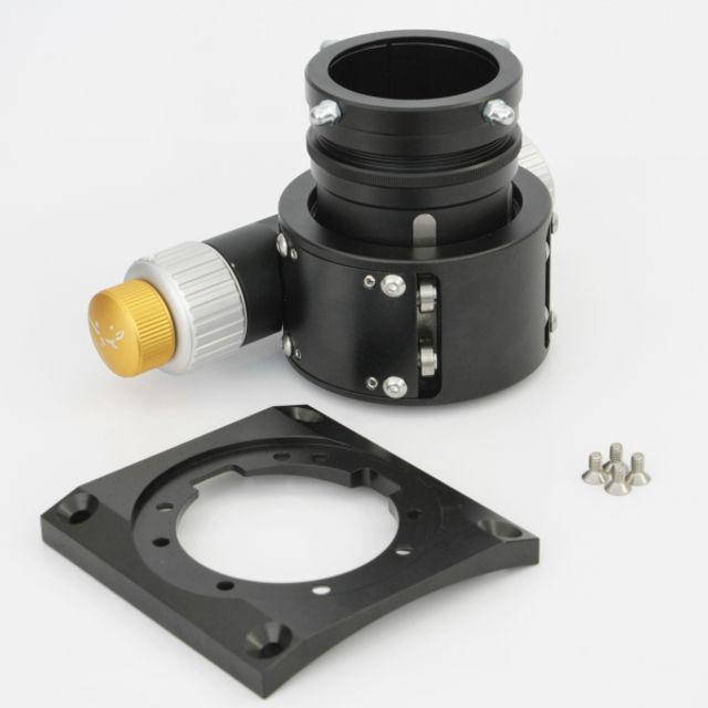 """Bild von OctoPlus5010N (für 10 """"-Tuben) Lacerta OCTO-PLUS 2-Zoll-Fokussierer für Newton"""