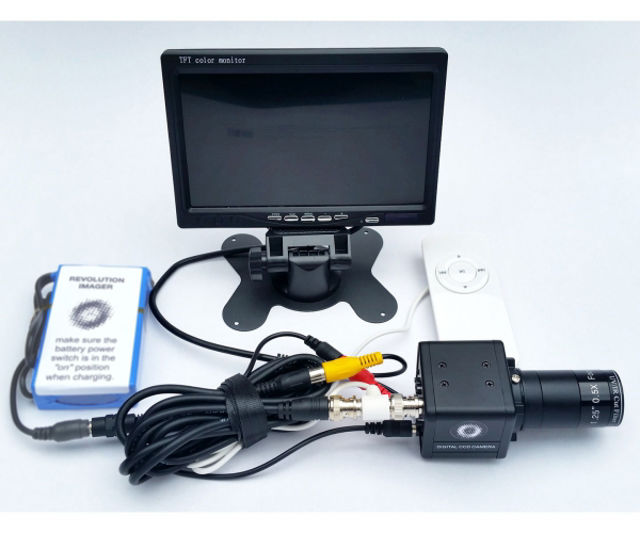 Picture of Modern Astronomy REVOLUTION IMAGER R2 - Deep Sky Video eyepiece