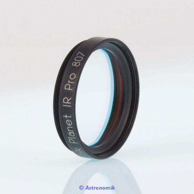 Picture of Astronomik ProPlanet 807 IR-pass filter